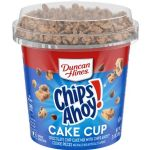 Chips Ahoy Cake Cup (Duncan Hines)